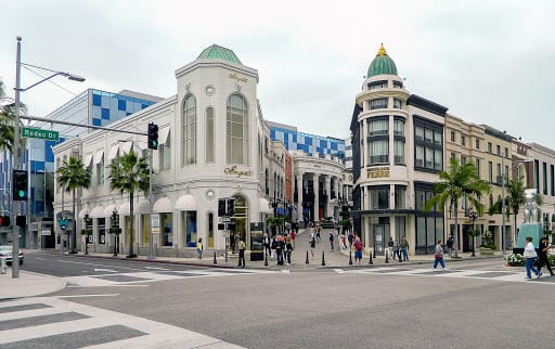 Los Angeles Sightseeing Tour with Photos 3