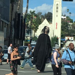 Hollywood tours in los angeles