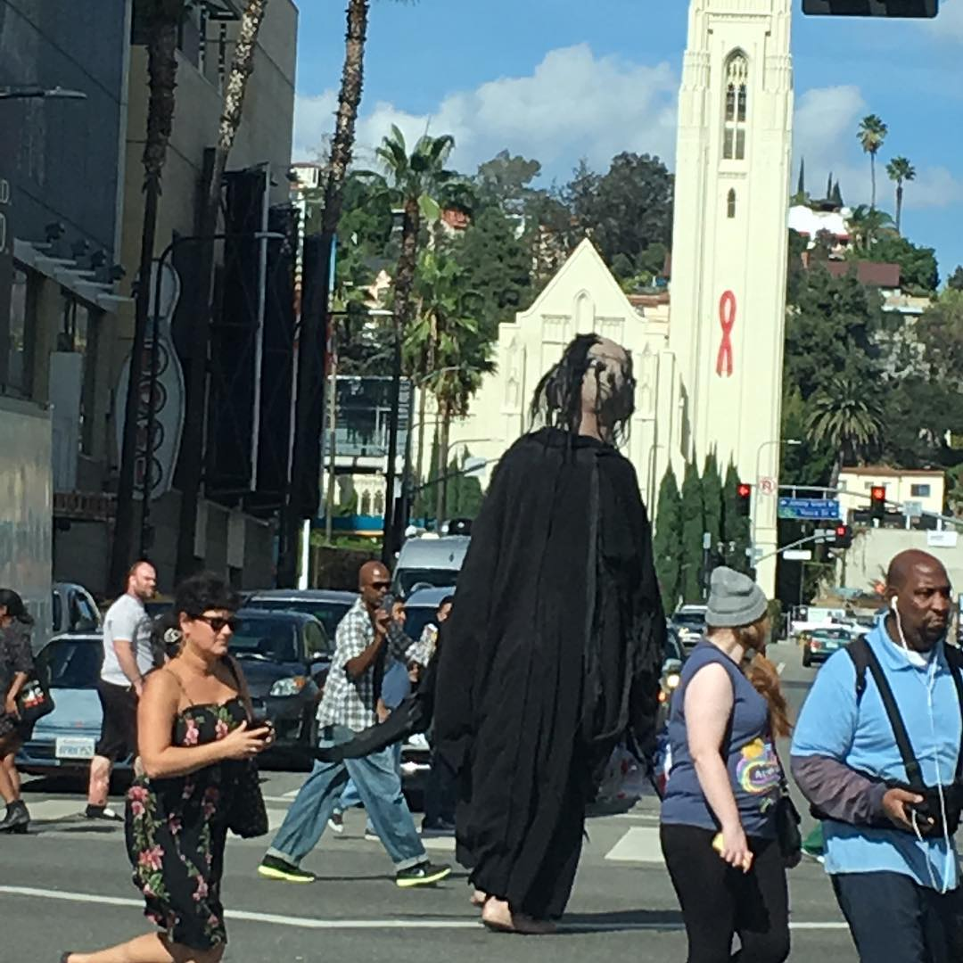 Hollywood And All That: Tours In Los Angeles On LA Bus Tours In Los Angeles