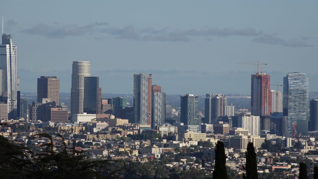 Los Angeles sightseeing tours