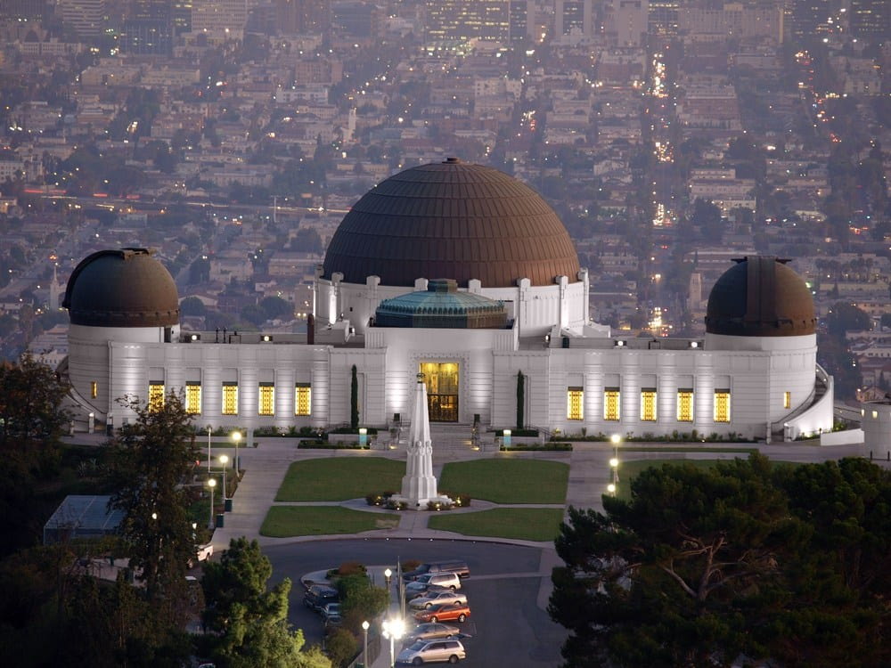Los Angeles Sightseeing Tour with Photos 1